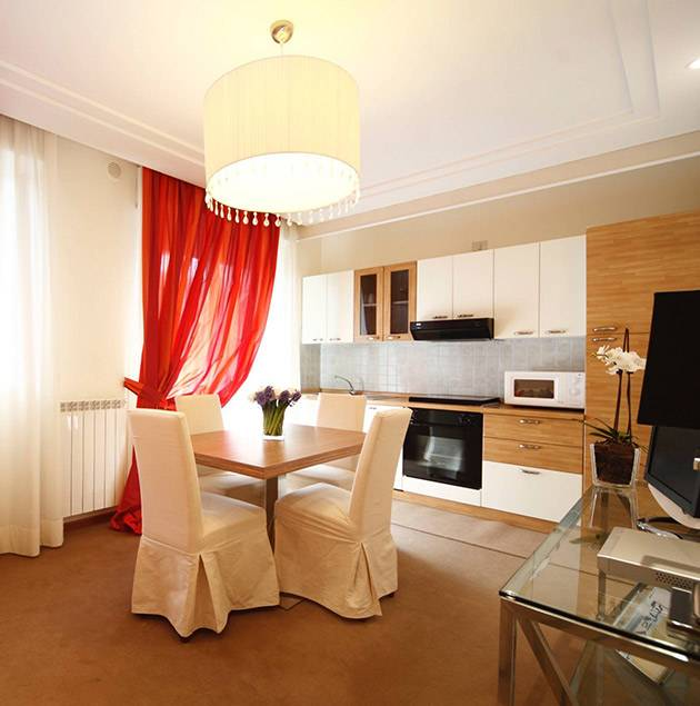 Apartment 95