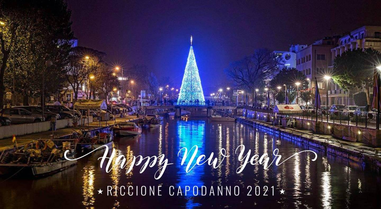 Capodanno Riccione 2021 Appartamenti in affitto
