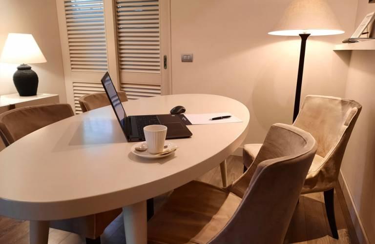 Day Use Riccione Appartamenti per lavoro coffe break